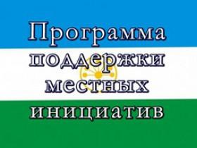 О Программе Поддержки местных инициатив (ППМИ)